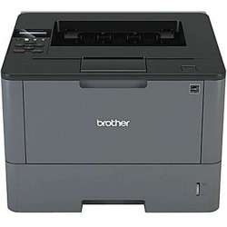 BROTHER HL-L5100DN A4 Laser monocromática 40ppm
