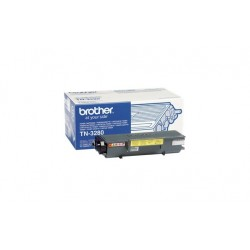 Brother TN3280 Toner Preto