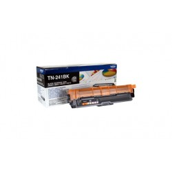 Brother TN241BK Toner Preto